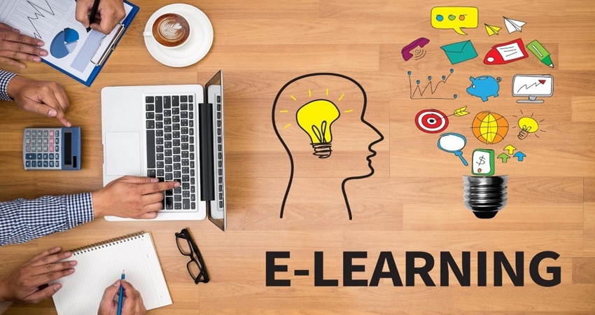 A Complete Guide To Build An E-learning Application