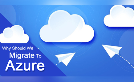 Why should we migrate to Azure?