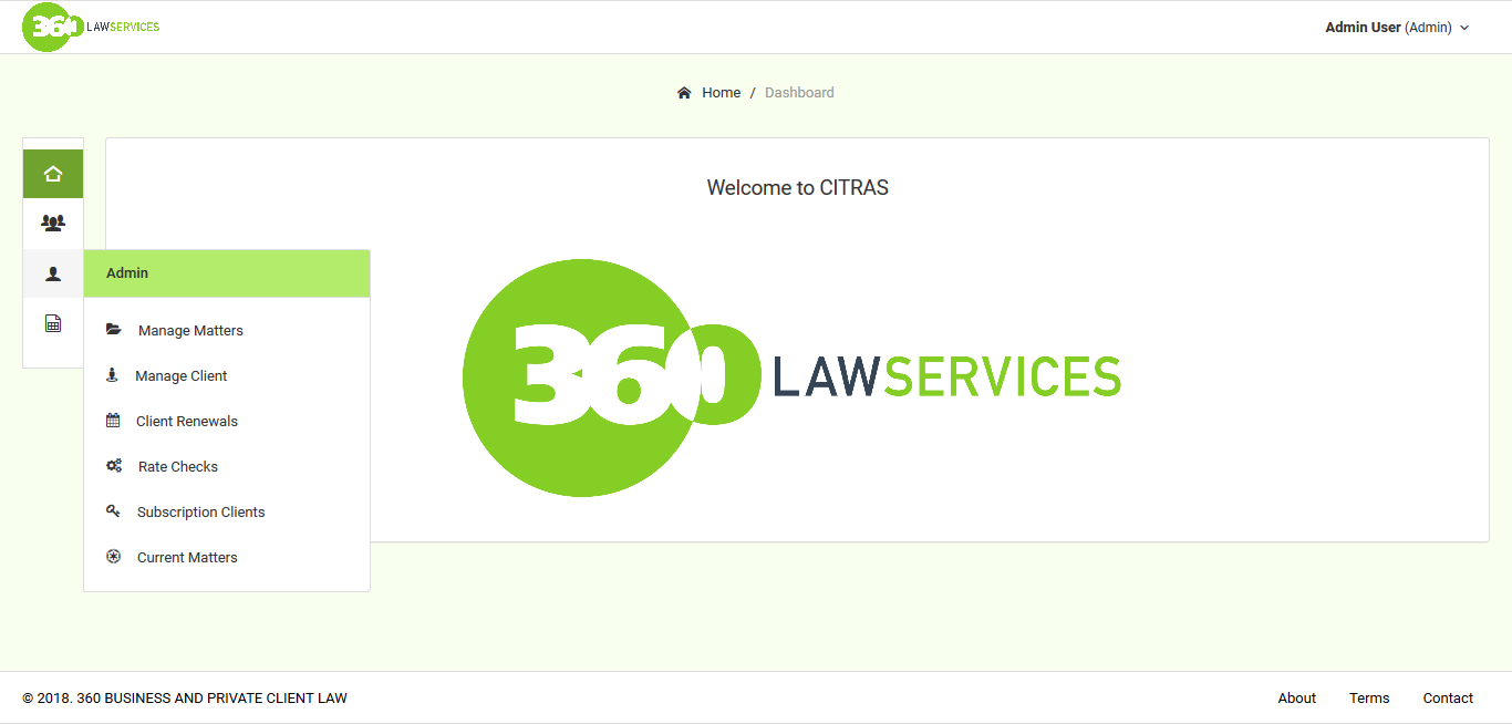360 LAW GROUP
